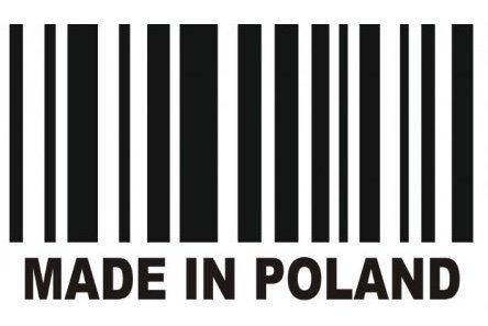 etykieta produktu na rynku USA