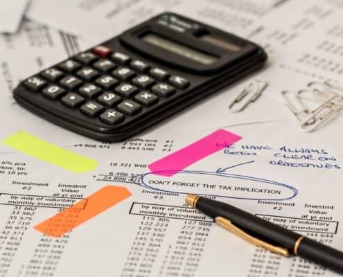 kwestie podatkowe sprzedaz na amazon